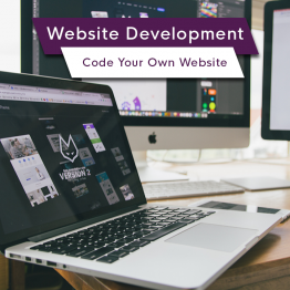 Entrepreneurship | Webpage Development Course