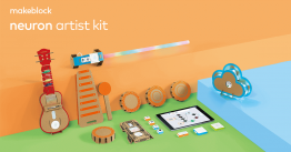 Makeblock Neuron Artist Kit