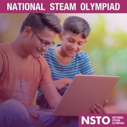 National STEAM Olmpiad